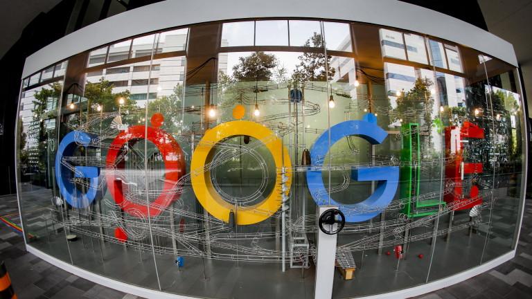 Как Google реши да изкарва пари от глобата от $5 милиарда, наложена от ЕК?