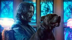 Нов убийствен трейлър на третия филм за Джон Уик