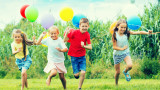 Децата, зеленината, природата и как те влияят на тяхната интелигентност