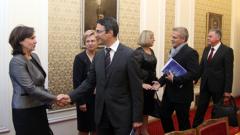ГЕРБ и РБ не се разбраха за коалиция, изплащат гарантираните влогове в КТБ преди Коледа...