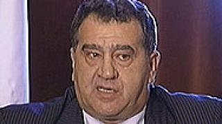 ВСС разглежда молбата за отвод на прокурора Николай Ганчев