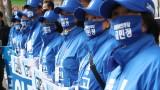 Коронавирус: Китай и Южна Корея с под 100 случая за последния ден