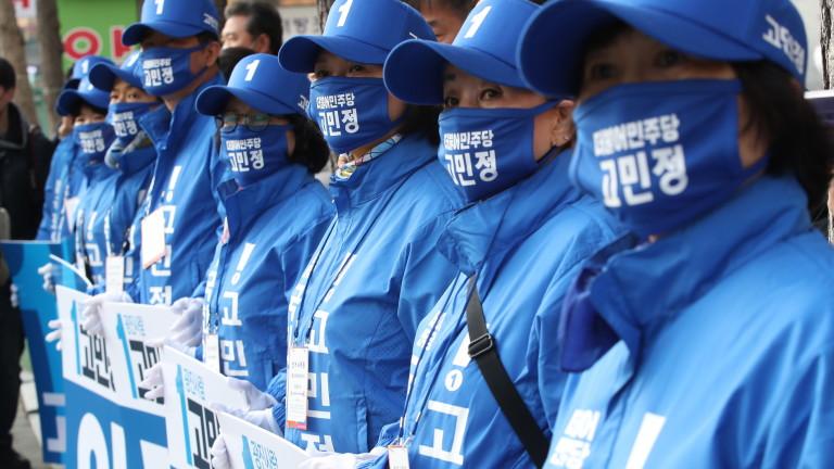 Националната здравна комисия на Китай съобщава за шестима починали от