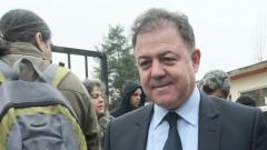 Прокуратурата уточнява: не за договора с Полша, а за скрити договори с Русия е обвинен Ненчев