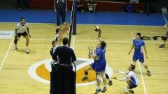 С дербито Левски - Монтана започва волейболното първенство
