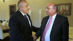 За България е приоритет да запази ролята си на транзитен газов център