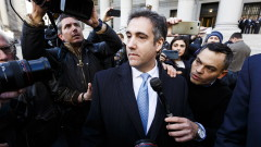 Бивш адвокат на Тръмп е заплашен от години затвор