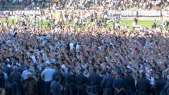 Карагерен: Пловдив е само черно-бял