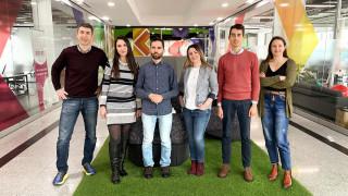 Програмата за финтех иновации на Eleven и Visa се разраства в Югoизтoчнa Eвpoпa