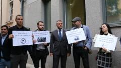 ВМРО не вярват в безпристрастността на Калпакчиев за Полфрийман