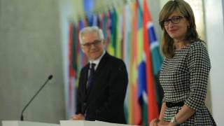 България влиза в положение на Полша в спора ѝ с Брюксел