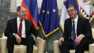 Вучич иска Русия да защити православието на Балканите и очаква Путин през октомври