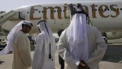 Emirates поръча 70 нови самолета Airbus