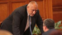 На Борисов му омръзнало да угажда на БСП с предсрочни избори