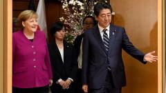 Германия се присъедини към 11 европейски държави и призна Гуайдо за държавен глава