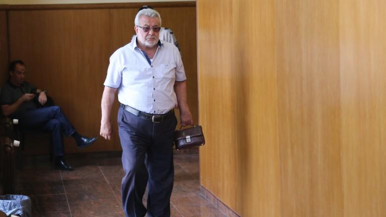 Специализираният съд оправда кмета на Батак Петър Паунов.