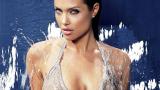 Анджелина Джоли смени Мадона, за да рекламира чанти