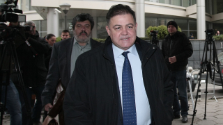 Засекретиха протоколите от делото срещу Ненчев