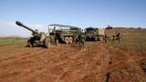 Иранските сили се изтеглят от границата с Израел, обяви Москва