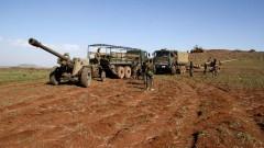 """Сирия и Русия ликвидирали 70 екстремисти от """"Ал Нусра"""""""