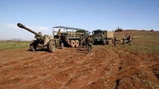 Идлиб няма да последва Дараа, твърди сирийската опозиция