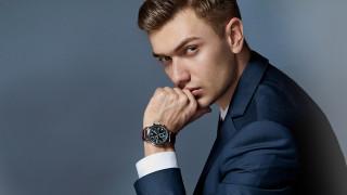 Раят за любителите на часовници