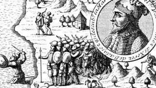 Мексико иска извинение от Испания и Ватиканa за зверствата на конкистадорите