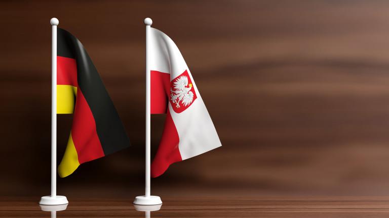 Официален представител на Полша обори твърдение на Берлин и обяви,
