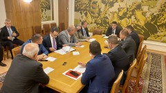 Комисията по отбрана подкрепя актуализацията на бюджета за охраната на границата ни