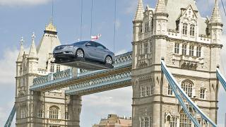 Opel направиха зашеметяваща премиера в Лондон (галерия и видео)