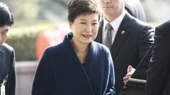 14 ч. продължи разпитът на бившия президент на Южна Корея