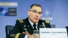 Влиянието на Русия на Балканите нараства, предупреди US генерал