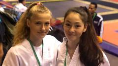 Световното по таекуон-дo ITF в Беларус започна с българска победа
