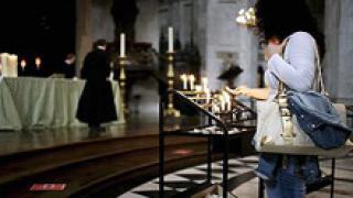 Възпоменателна молитва в памет на жертвите на ПТП