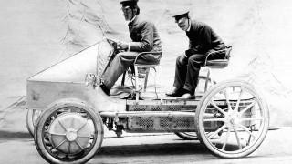 Вълнуващата история на хибридния автомобил