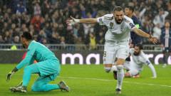 Бензема ще продължи договора си с Реал (Мадрид)