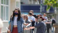 СЗО съветва България да ваксинира повече, коронавирусът е смъртоносен