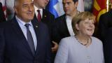 Външните граници на ЕС да са ви мили като националните, заръча Борисов на другите страни