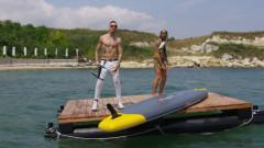 """Pavell & Venci Venc'  искат един """"Добър живот"""""""