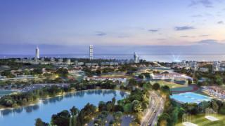 Мегапроект за €8 милиарда: Атина прави своя Ривиера на мястото на старо...