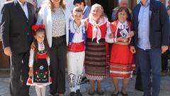 Илияна Йотова: В Европа те слушат, ако имаш аргументи