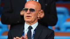 """Ариго Саки: Милан може да спечели титлата в Серия """"А"""""""
