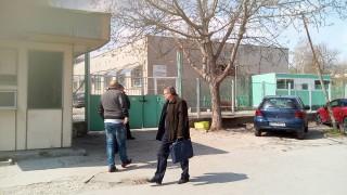 Откриха три тела след пожар в психиатрията в Пловдив