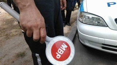 Над 400 шофьори без книжка лови МВР седмично