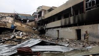 Загинаха 6-ма служители на електроцентрала в Ирак след самоубийствен атентат