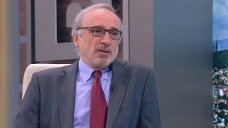 Веселин Методиев: Нямаме съгласие за  миналото, защото историята служеше на политиката