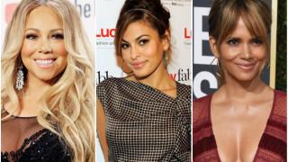 15 известни личности, родили след 40-годишна възраст