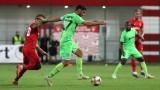 Черно море и Царско село откриват 24-ия кръг на Първа Лига