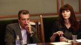 """Комисията """"КТБ"""" скри от медиите """"разпита"""" на ексшефове на финансово разузнаване"""