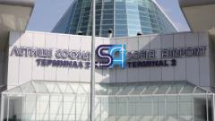 Над 3 млн. пътници през летище София за първите девет месеца на 2015 г.